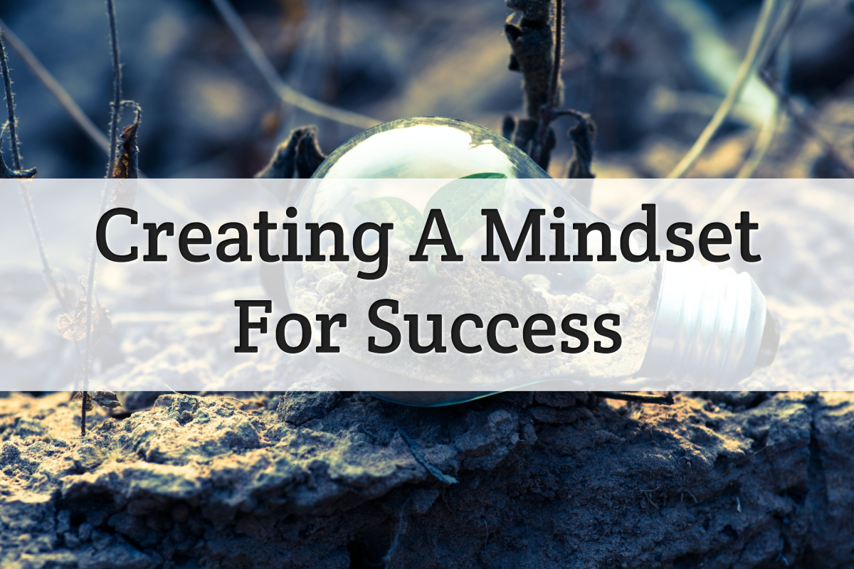 mindset for success - feature image