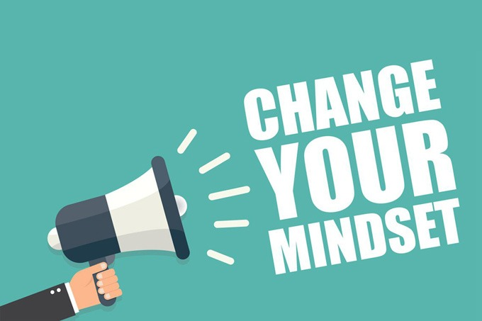 A Simple Change in Mindset Will Bring Happiness Into Your Life!