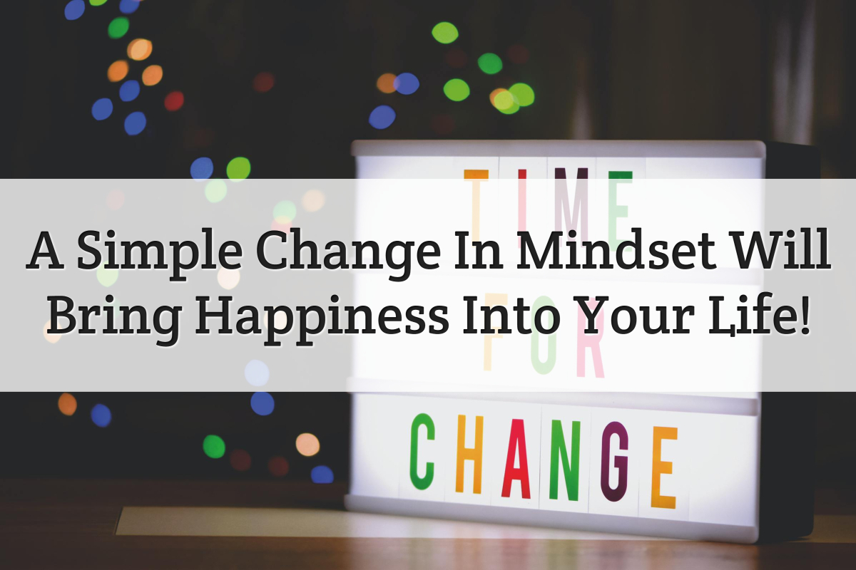 change in mindset - feature image