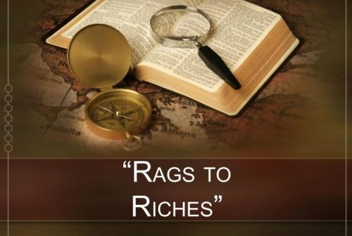 Top 5 Forms of 'Riches' We All Want to See in Our Lives