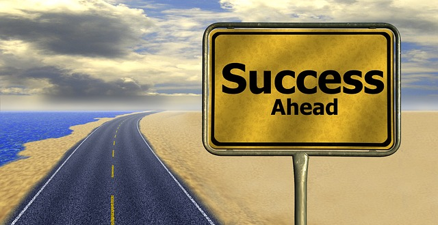 How To Find your Way Through The Narrow Road To Success