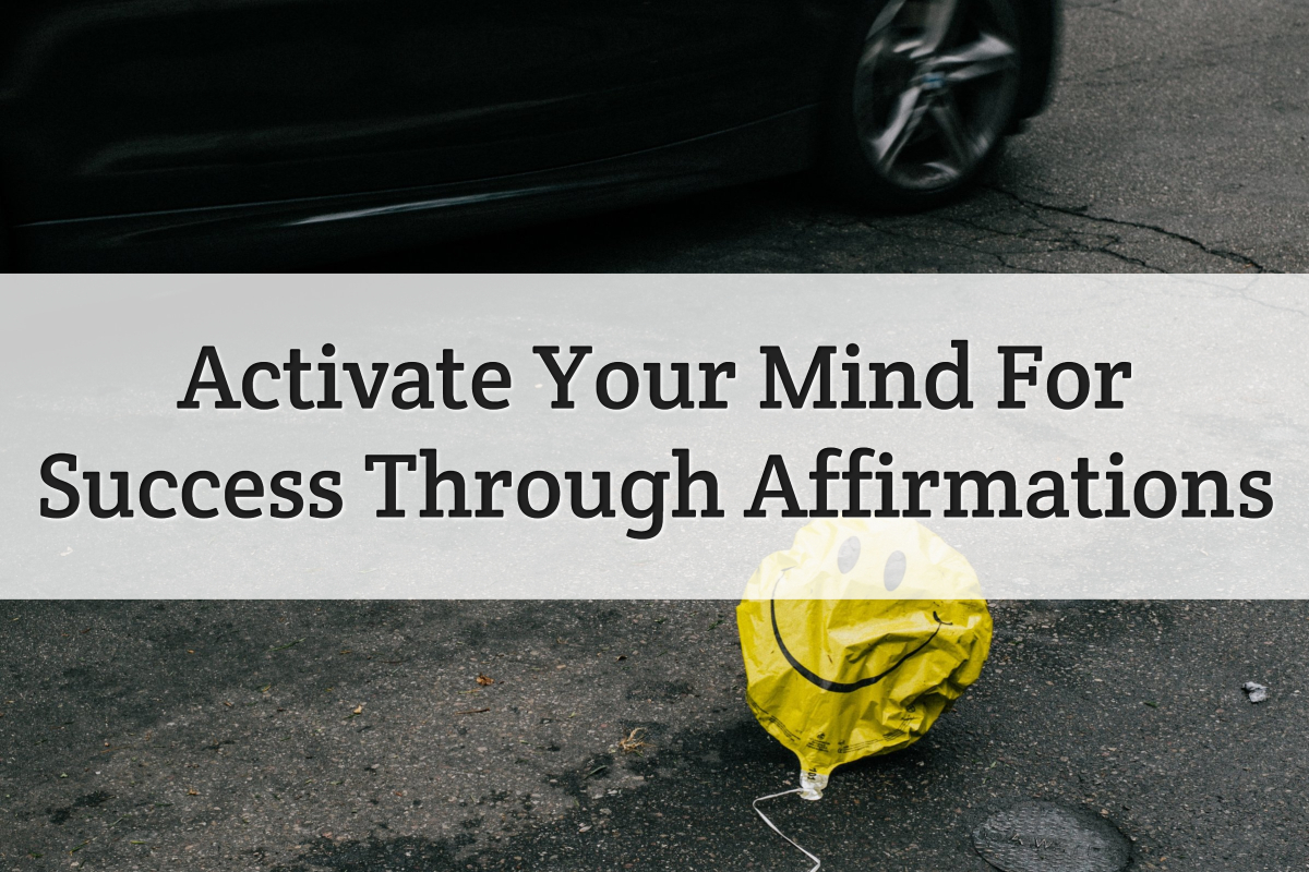 success through affirmations - feature image