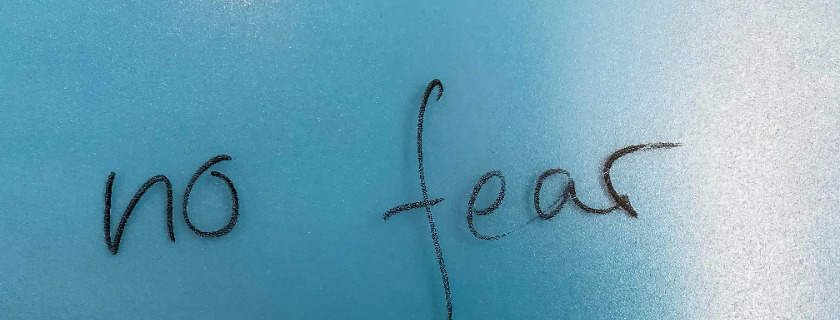 what is fear of success