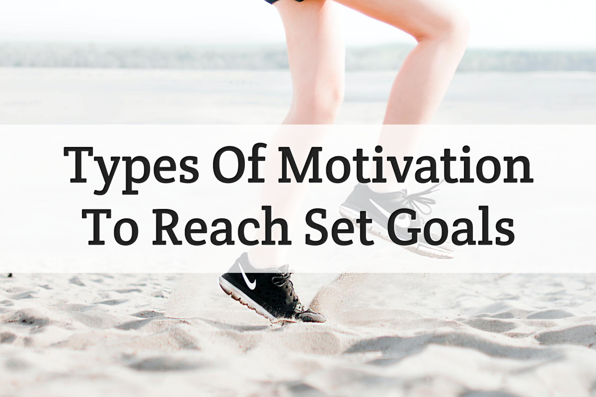 types of motivation - feature image