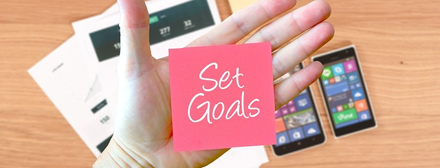 How Setting Short-Term Goals Can Improve your Performance