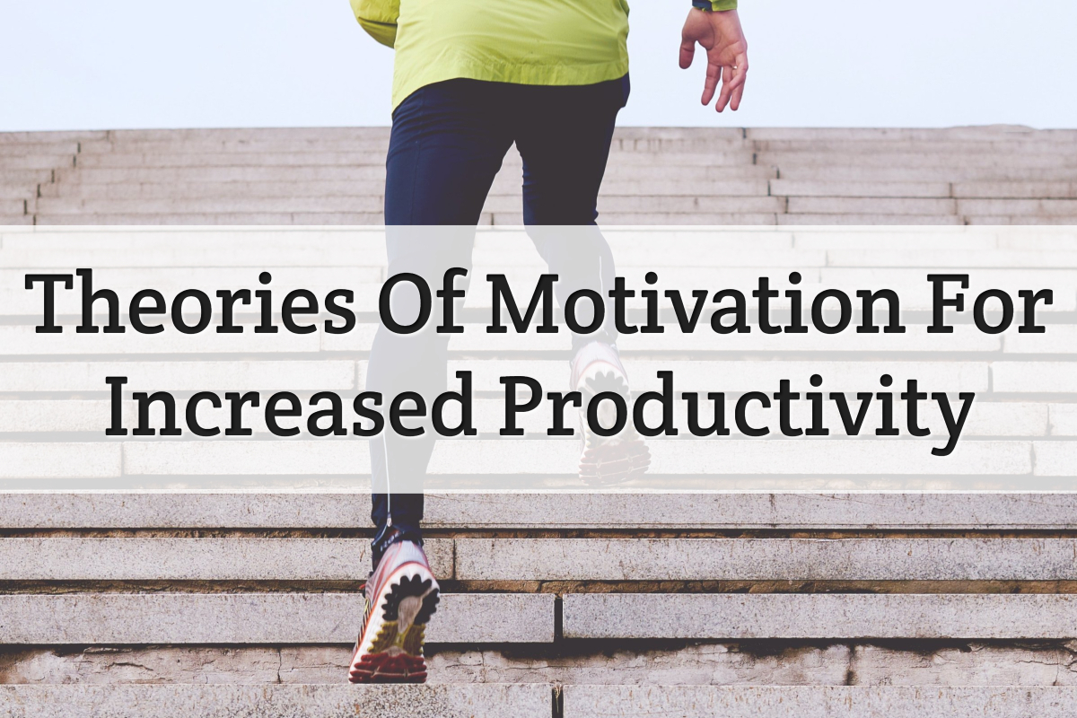 theories of motivation - feature image