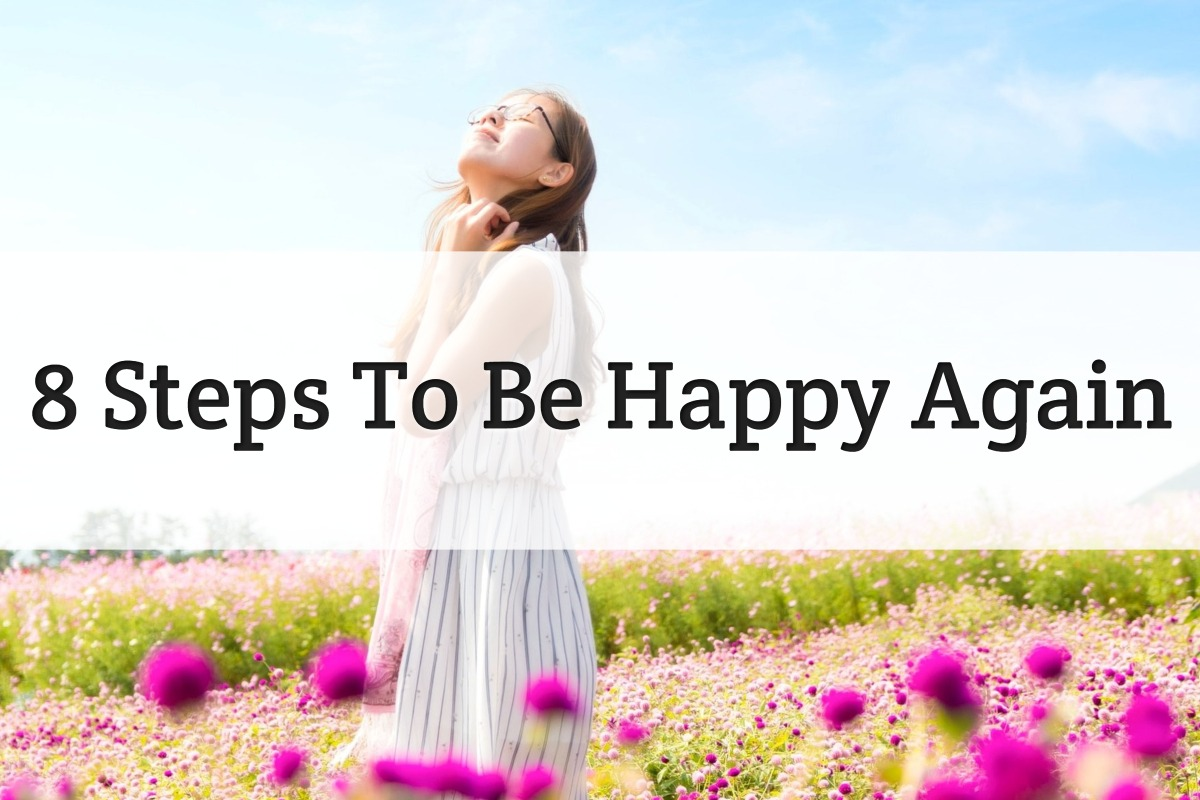 Journal Of Happiness - How To Make Us Feel Happy Feature Image