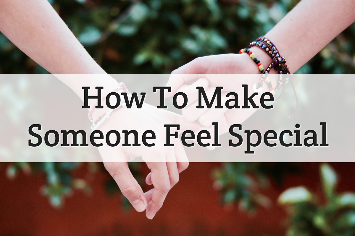 How To Make Someone Feel Appreciated - Feature Image