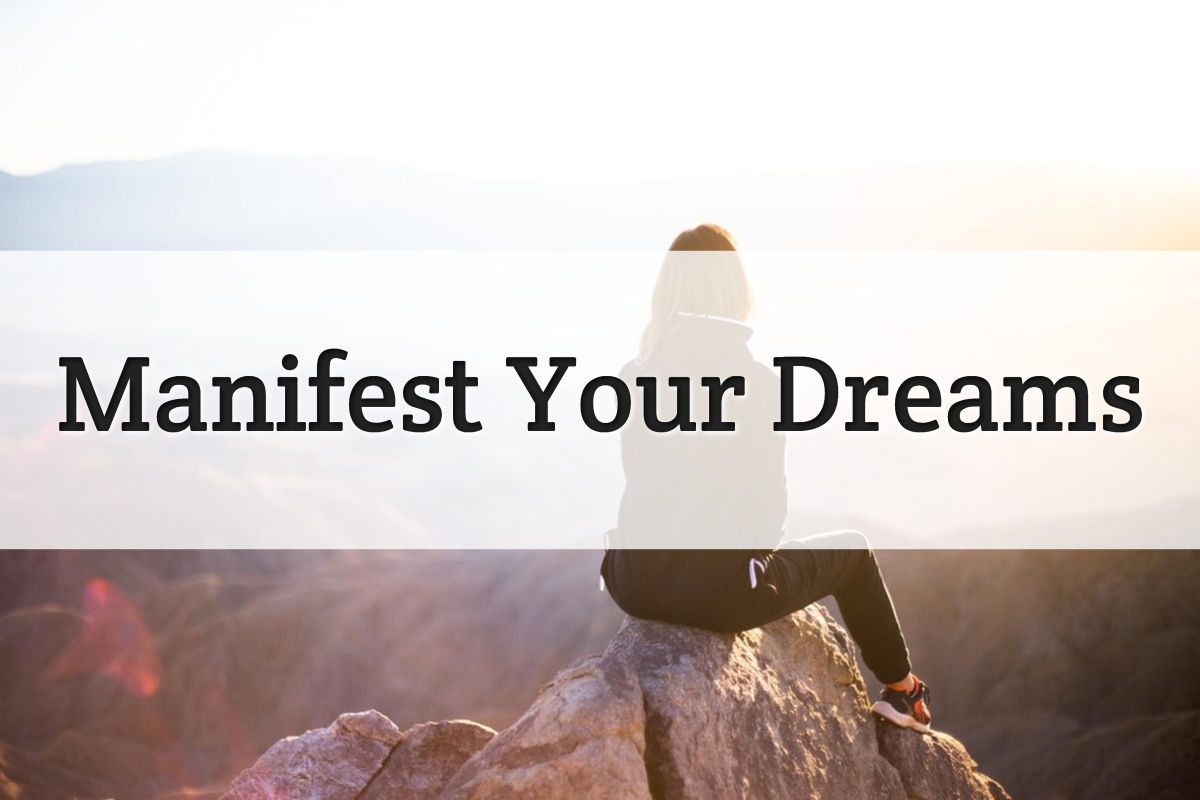 Believe in your dreams Feature Image