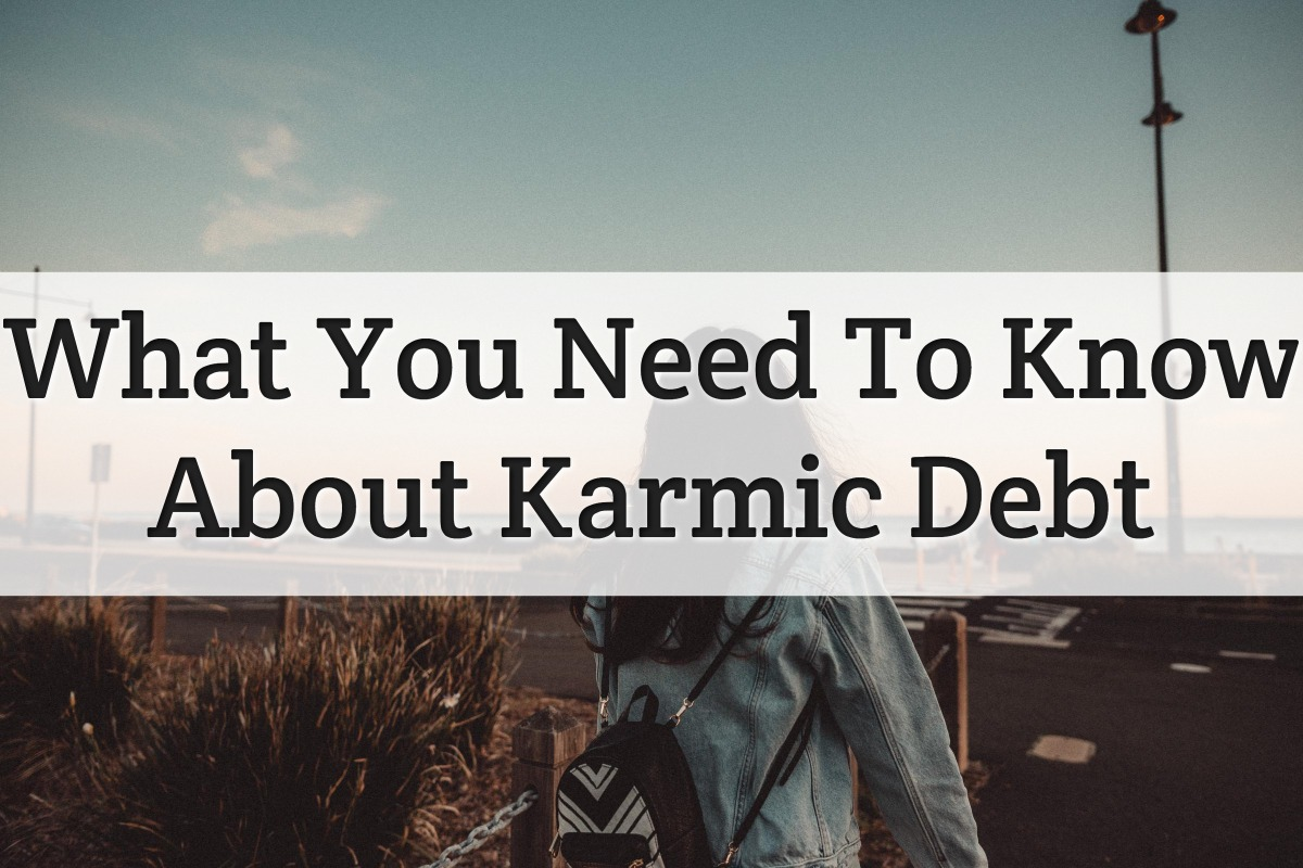 karmic debt feature image