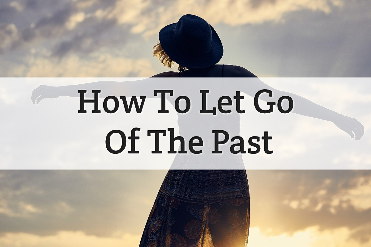 let the past go feature image