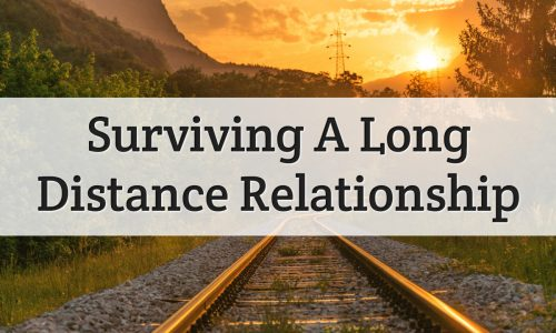 long distance relationship - feature image